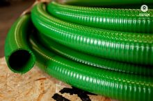 Hose, Flexible reinforced, 30 m